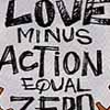 Love Without Action