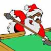 Help Santa Win Pool Tourney